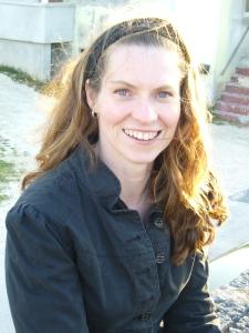 Profile Pic Katrina
